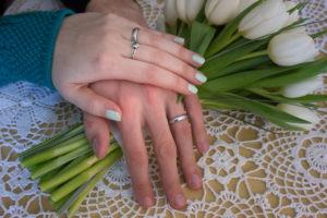 conjuros de matrimonio